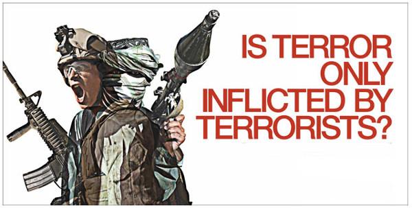 USA-Terror