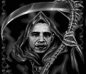 Obama-Death