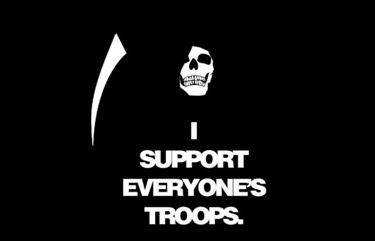 Death&War