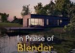 In praise of Blender Render